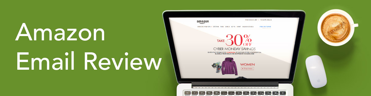 Amazon Email Review: Is This Cyber Monday Series the Real Deal?